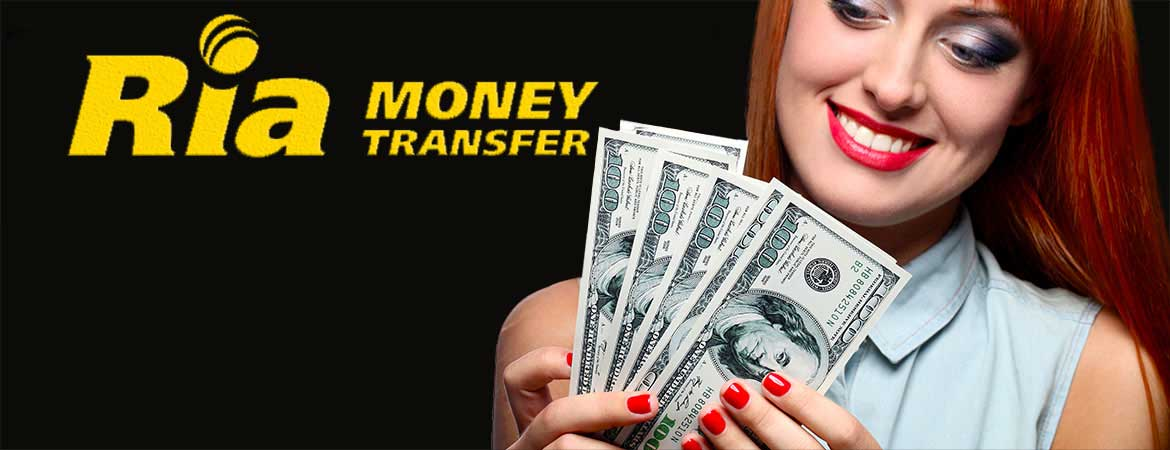 Ria Worldwide Money Transfer in Santa Cruz and Capitola